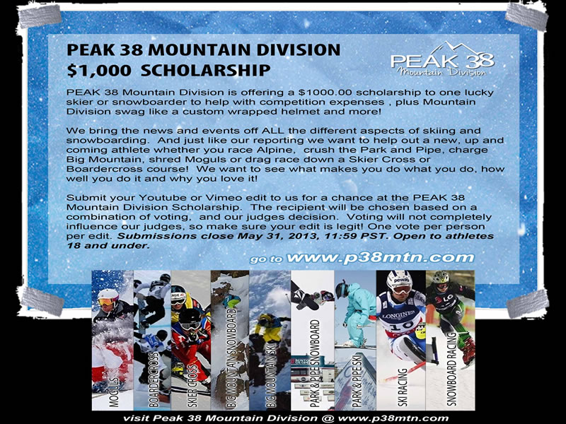 $1,000 Athlete Scholarship